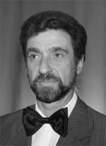 Юрий Владимирович Папко