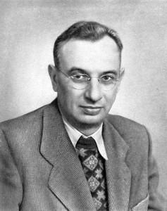 Борис Хайкин
