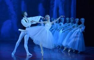 Балет «Шопениана»