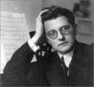 Дмитрий Дмитриевич Шостакович. Симфония № 4 до-минор
