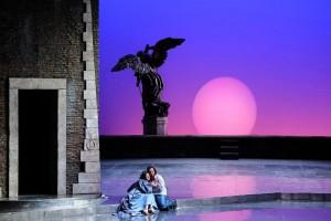 Опера Тоска в Вероне
