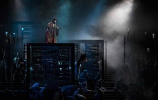 «Турандот» в театре «Филармонико» в Вероне