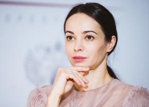 Диана Вишнёва