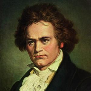 Людвиг ван Бетховен «К далекой возлюбленной»
