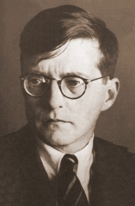 Дмитрий Дмитриевич Шостакович. Симфония №5 ре-минор