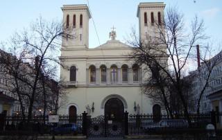 фестиваль «Петербургская музыкальная весна»