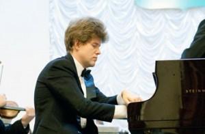Сергей Главатских