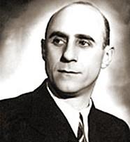 Асаф Мессерер
