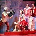 «Турок в Италии» — искромётная игра Камерного театра