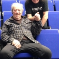Посвящается Йорме Пануле, замечательному дирижёру, выдающемуся педагогу и обаятельнейшему человеку