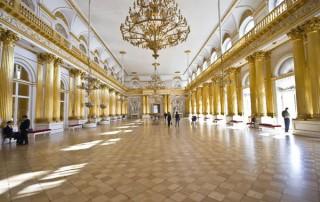 Дворцы Санкт-Петербурга фестиваль